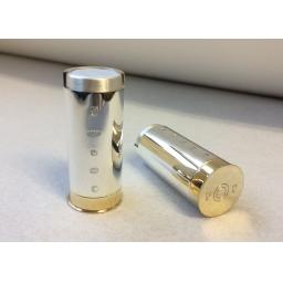 Shotgun Cartridge £1 Coin Holder (Now sized to fit the new £1 coin)
