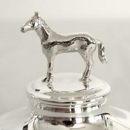 Horse Paperweight