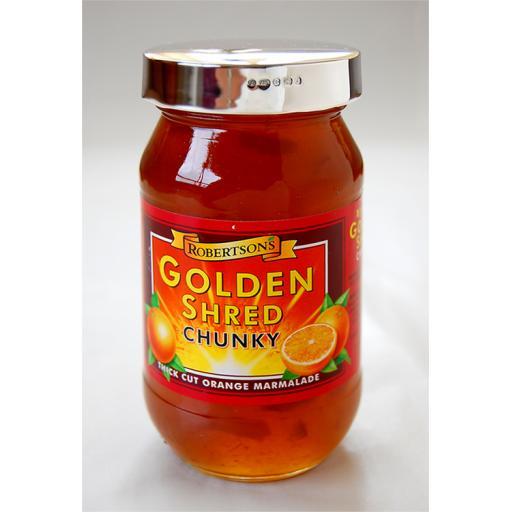 Silver Marmalade Lid